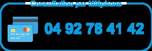 Consulation par téléphone